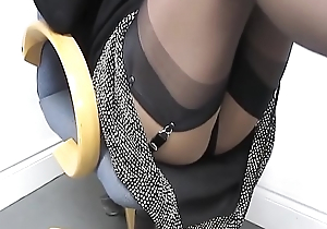 RHT Nylons and Retro Garters