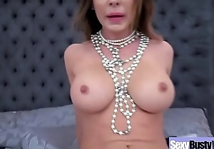 Big Round Tits Hot Wife (Jessica Jaymes) Enjoy Hard Bang On Cam video-14