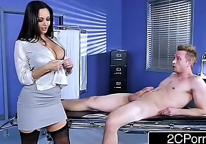 Doctor Ava Addams Wants Big Cock
