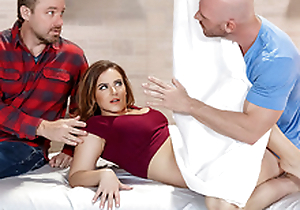 Private Treatment Starring Natasha Unerring and Johnny Sins