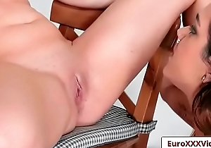 Picture Certain Pussies with Esperanza Del Horno and Ally Breelsen video-01